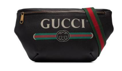 LX Bauchtasche Gucci