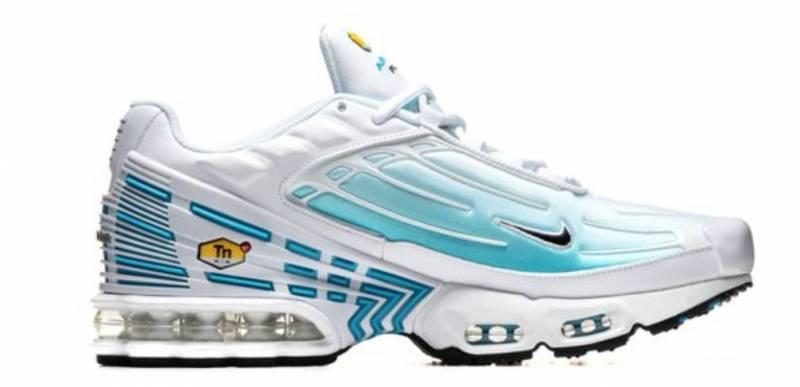 LX Nike TN Sneaker