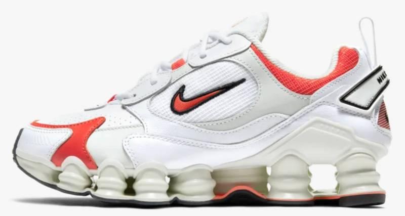 WOW Model Schuhe Shox TL Nova