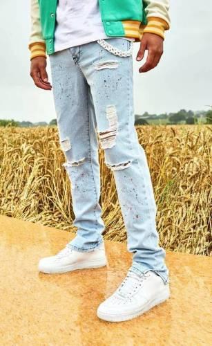 18 Karat Amiri Jeans Alternative 3