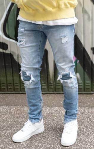 18 Karat Amiri Jeans Alternative