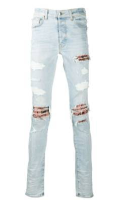 18 Karat Amiri Jeans