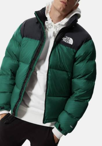 Bonez MC The North Face Nuptse