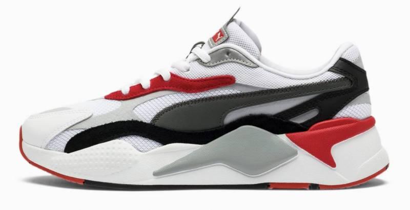 Bonez MC Puma RS X Sneaker reduziert
