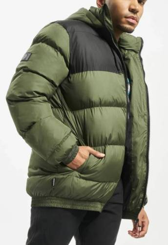 Bonez MC The North Face Nuptse Jacke Alternative