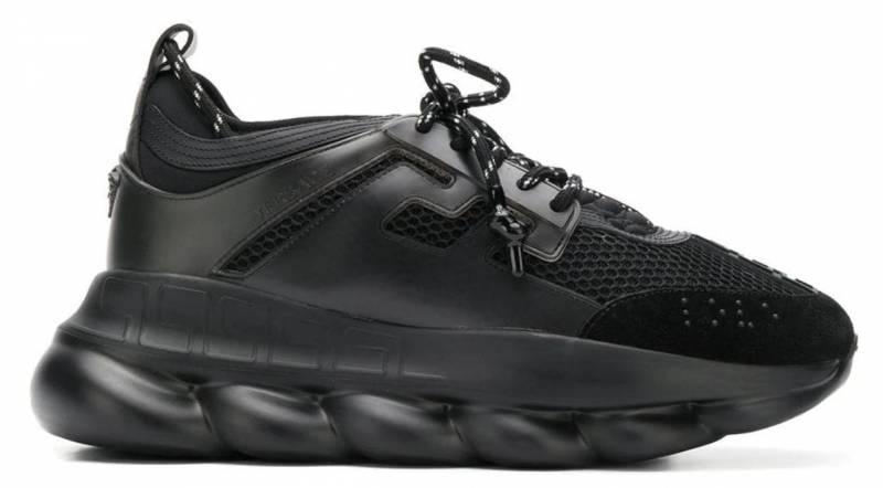Luciano Schuhe Versace