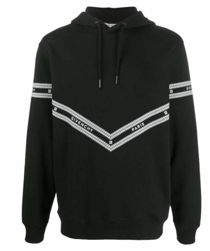 Mero Givenchy Hoodie