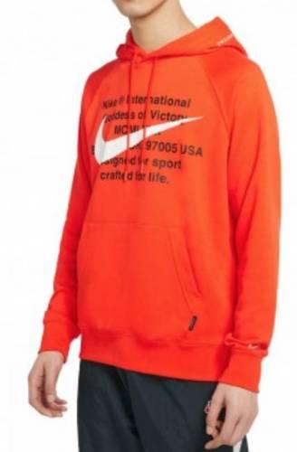 Mero Nike Hoodie rot