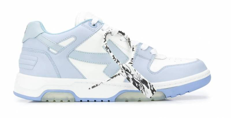 Off White Out Of Office Schuh