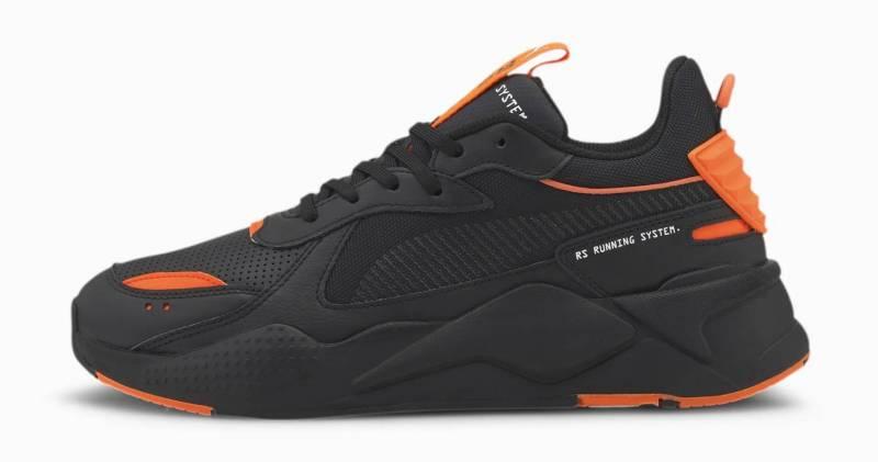 Puma RS-X Winter Sneaker