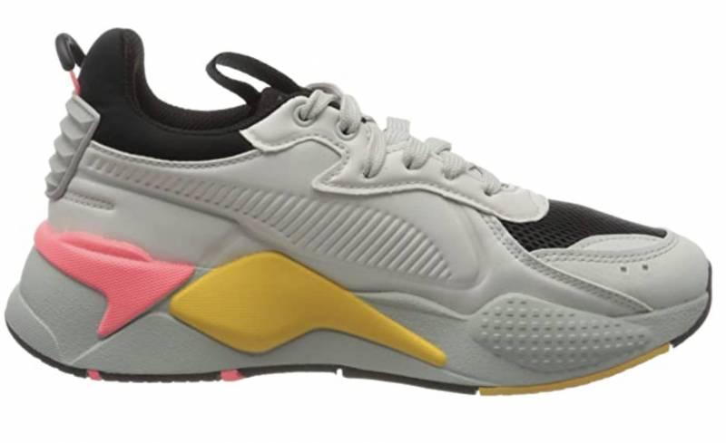 PUMA Unisex Adult Rs-x Master Sneaker