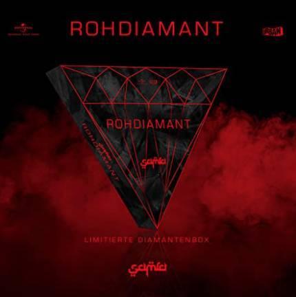 Rohdiamant Box