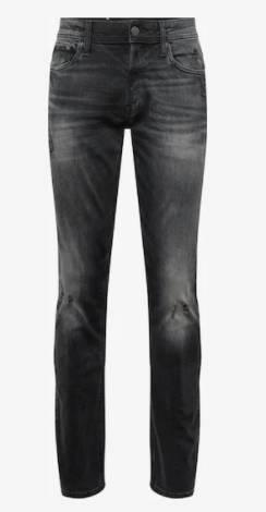 Samra Rohdiamant Jeans Alternative