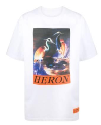 Samra T Shirt weiss aktuell