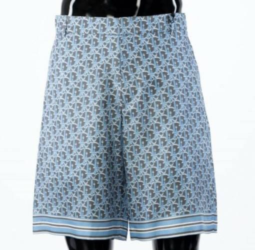 Scoosy Dior Krankenhaus Shorts