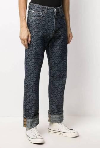 Scoosy MCM Jeans