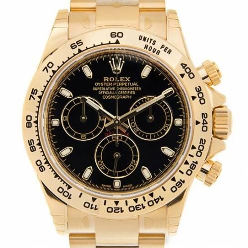SSIO Rolex Uhr