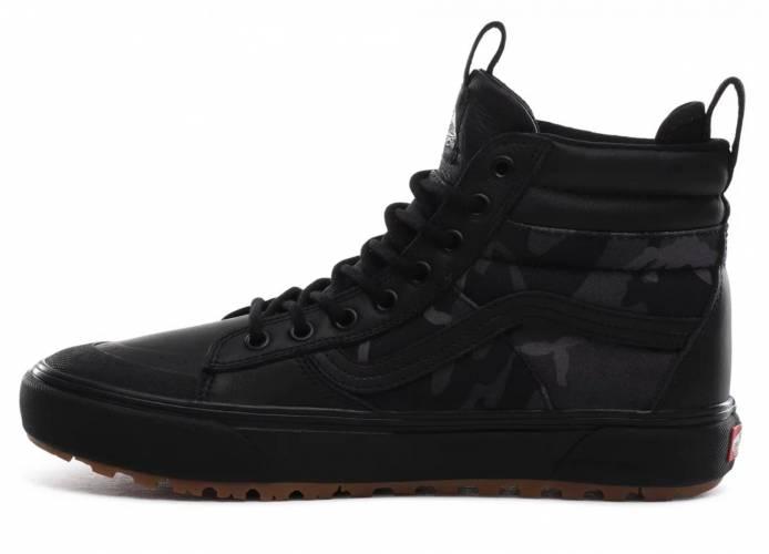 Vans Winter Sneaker