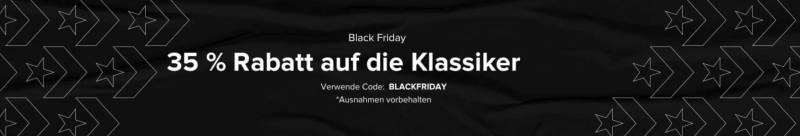 Black Friday Converse