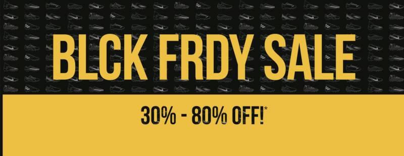 Black Friday Sports Deals