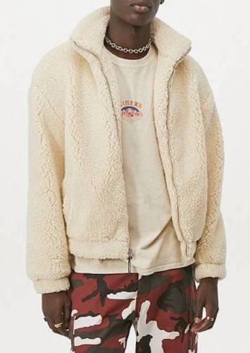 Casar Fleece Jacke Alternative