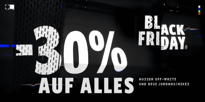 DefShop Black Friday