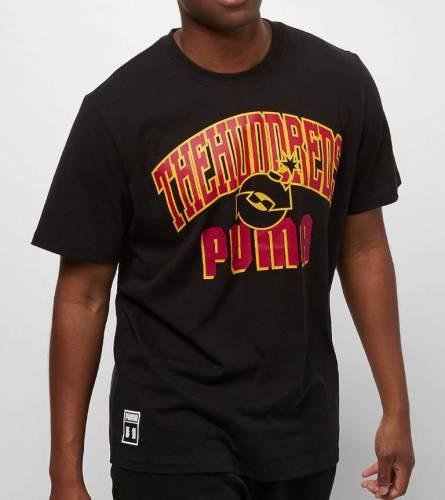 Eno Puma T Shirt