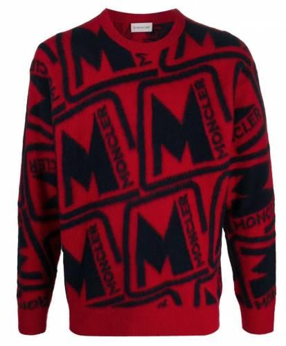 GZUZ Moncler Pullover