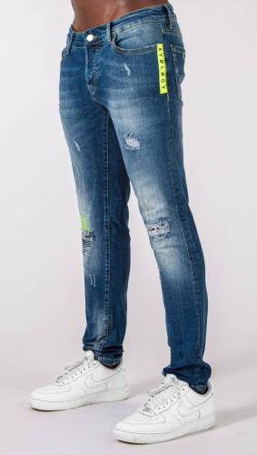 KC Rebell Ayology Jeans
