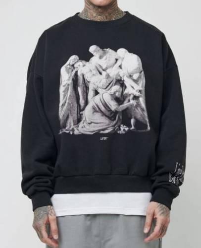 Lil Lano Louis Vuitton Sweatshirt Alternative