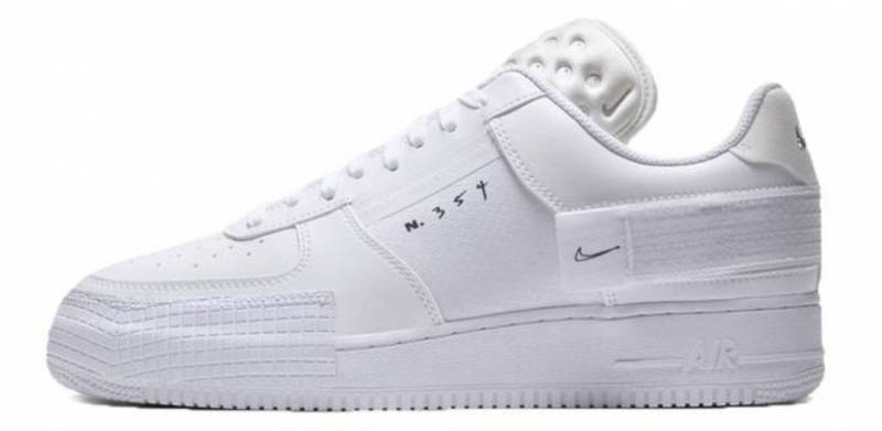 Nash Air Force 1 Type