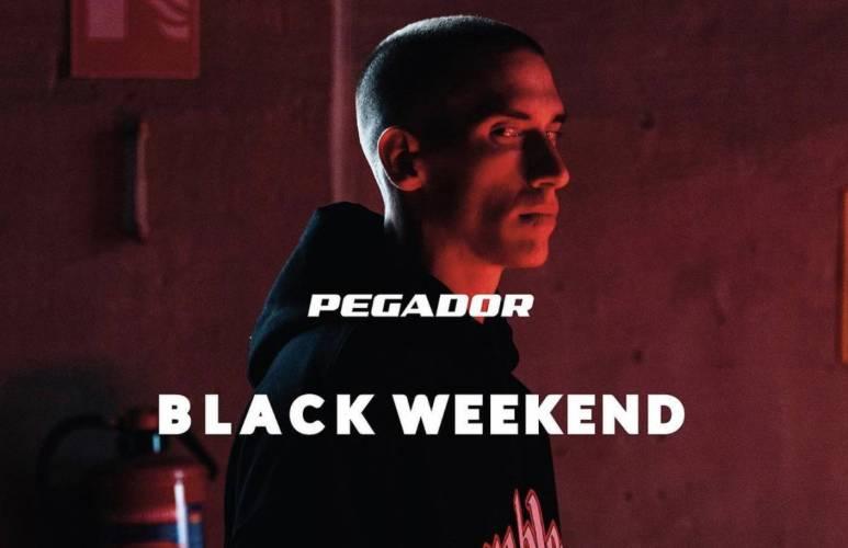 Pegador Black Friday