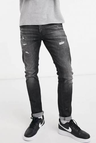 Play69 Style Dsquared2 Jeans Alternative