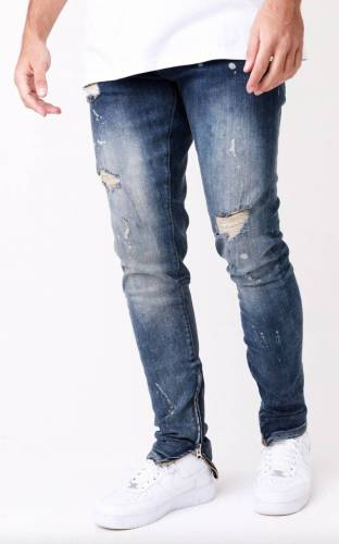 Play69 Style Dsquared2 Jeans blau alternative