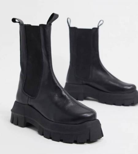 Rina Boots Alternative