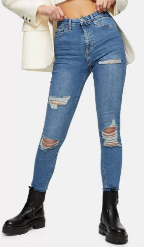 Rina Style Jeans
