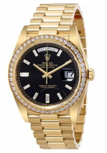 Samra Rolex Uhr