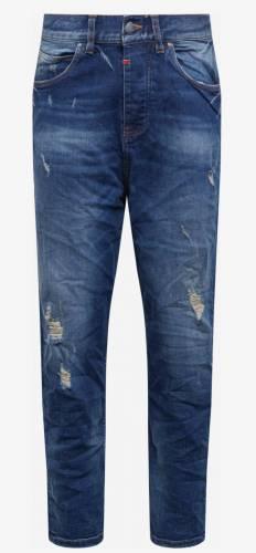Zuna Jeans destroyed alternative
