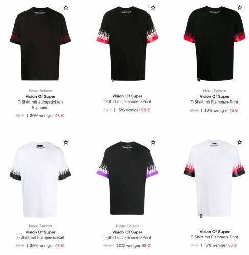 Zuma Palm Angels T-Shirt alternative