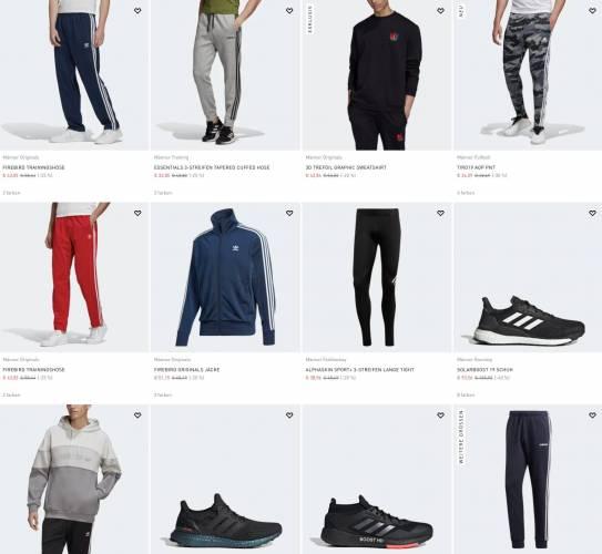 Adidas Sale Dezember 2020