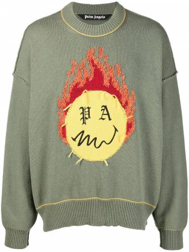 Jamule Pullover Smilie
