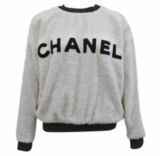 Loredana Chanel Sweatshirt