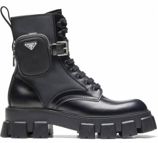 Loredana Boots
