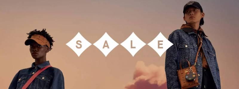 MCM Sale