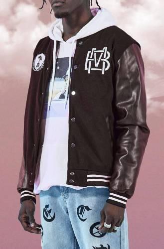 Samra Louis Vuitton Jacke alternative 1