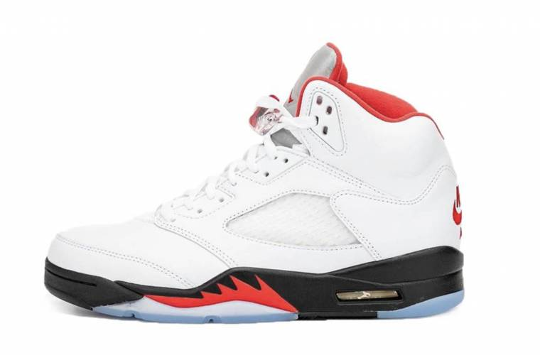 Badmomzjay Jordan Sneaker