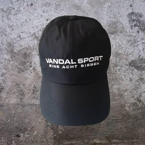 Bonez MC Vandal Sport Cap