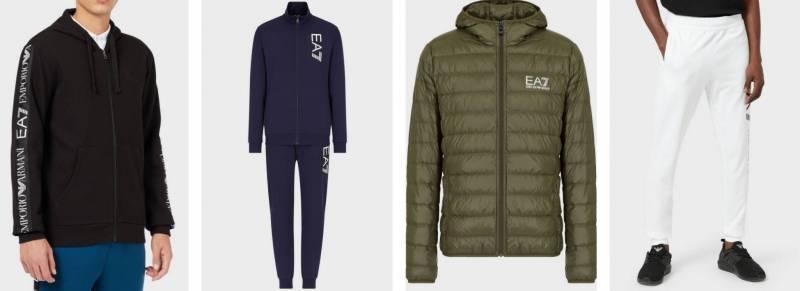 EA7 Sale