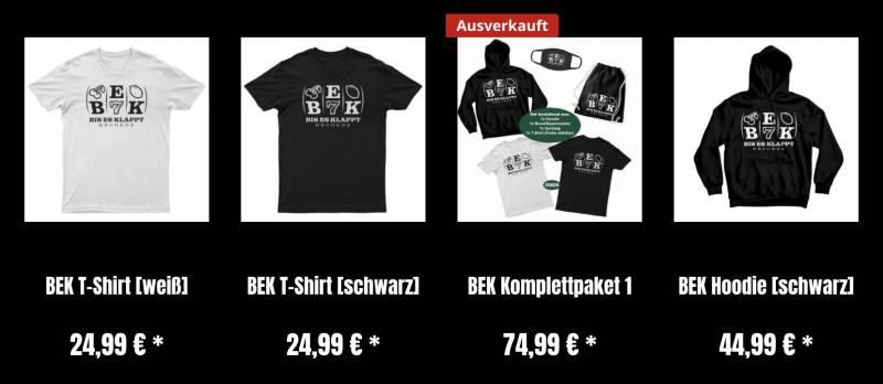 Kasimir1441 BEK T-Shirt