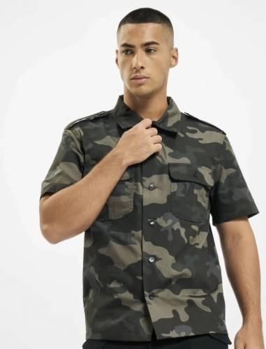 Samra Camouflage Hemd Alternative